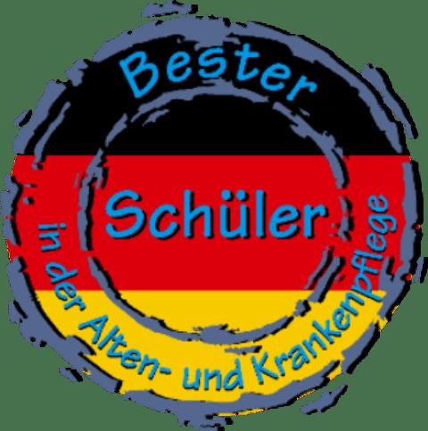 Bundeswettbewerb Bester Schüler in der Alten- und Krankenpflege 2018