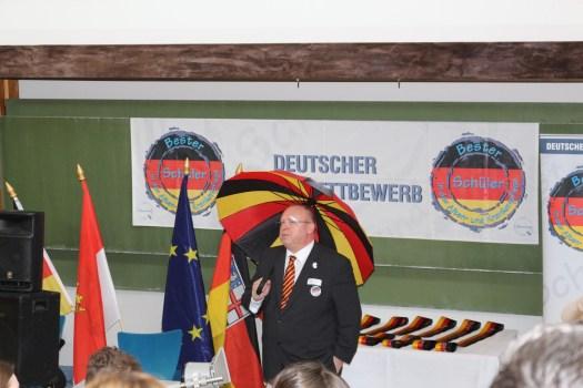 """Bundeswettbewerb """"Bester Schüler in der Alten- und Krankenpflege"""" 2018"""