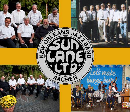Sun Lane Ltd