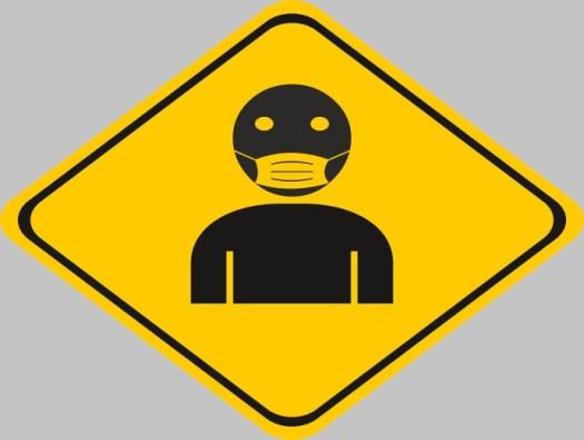 Corona Virus Pandemie