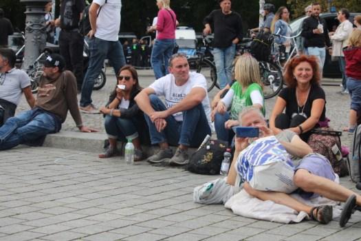28.08.2020 Demo Berlin