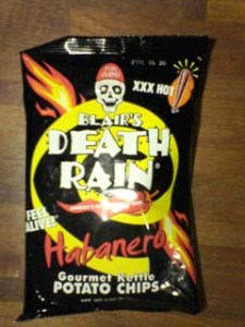 death_rain