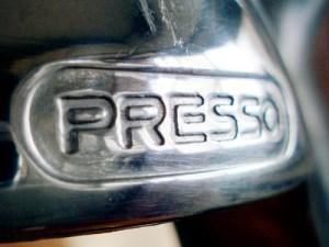 PRESSO