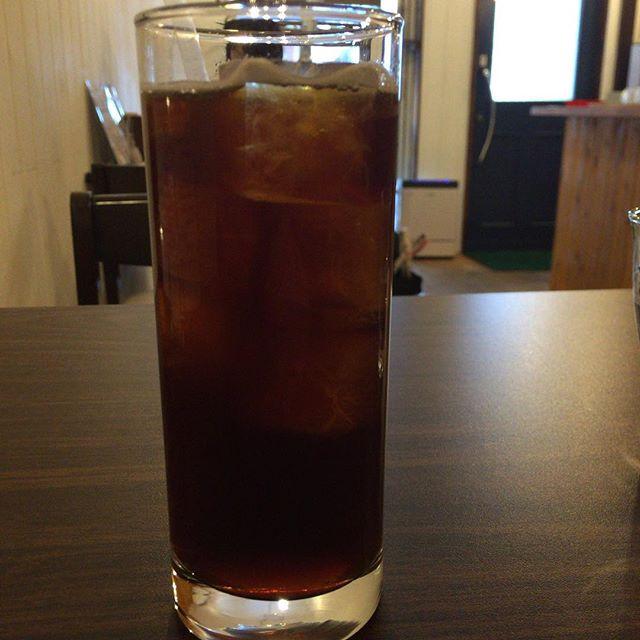 久しぶりにyamamoto coffee さんへ