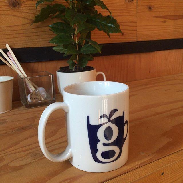 glin coffeeにも行って来た。