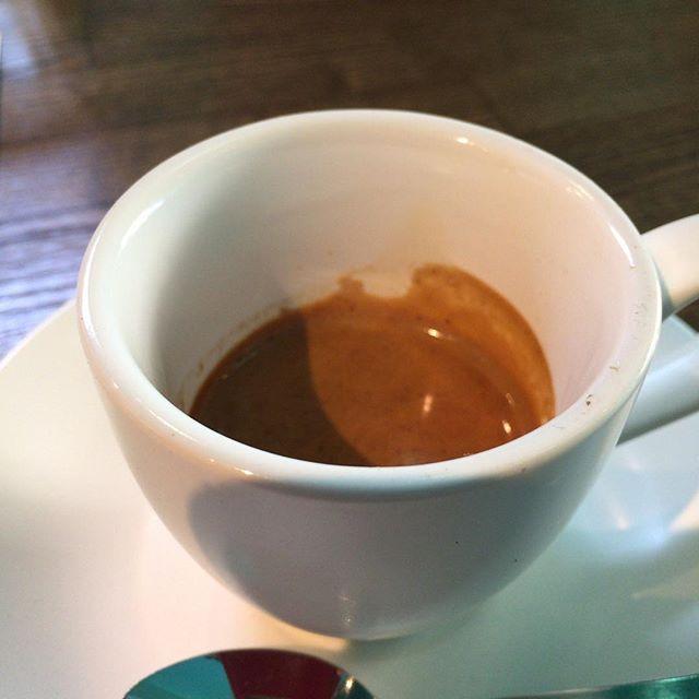 house blend 。  espresso