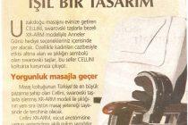 Masaj Koltuğu Tanıtımı - Bugün Gazetesi