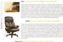 Çalışırken Masaj Koltuğu Tanıtımı - Dağıtım Kanalı
