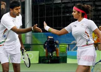 sania mirza reaches semi final rio olym pics 2016