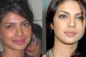priyanka chopra without makeup images
