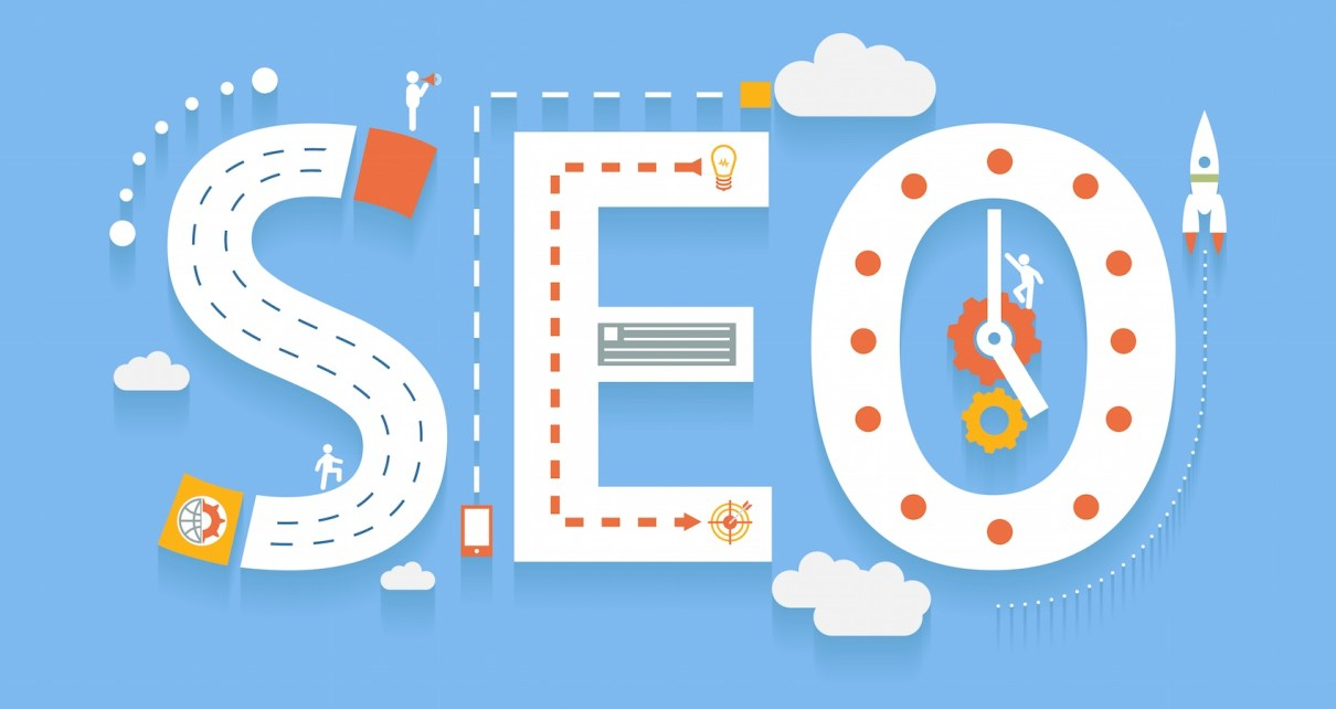 how to do seo of local business