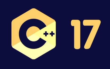 C++17 programming language features