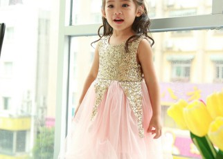 dresses for baby girl