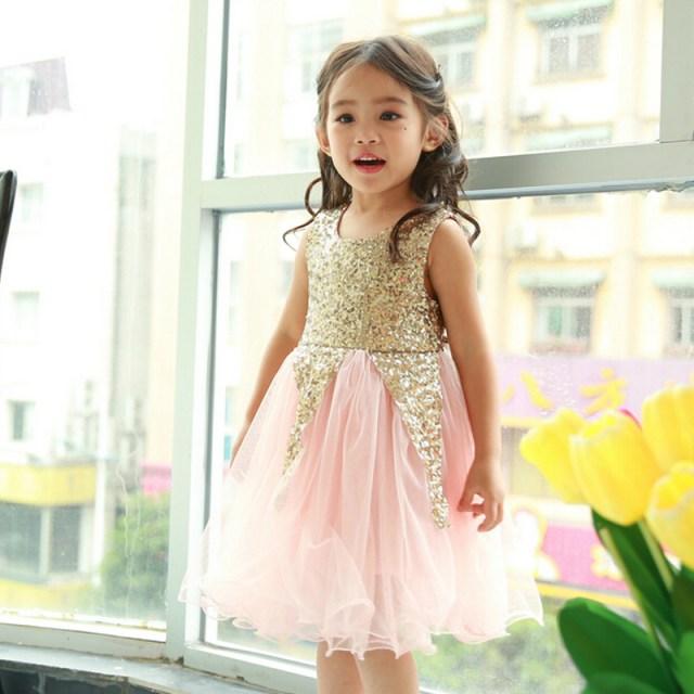dresses for baby girl