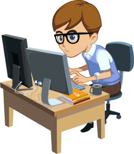 list of sites a programmer should visit on daily basis