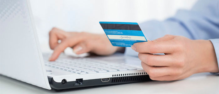 tips to protect credit card fraud online