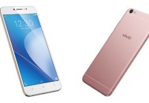 vivo y66 picture and specifications