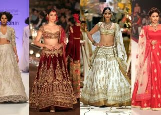 find the best wedding lehnga for brides