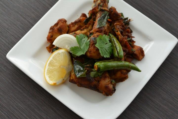 DSC_1082_chickenfryH South Indian Spicy Chicken Fry