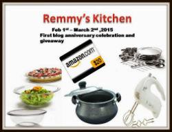 Remya's KitchenGA