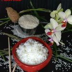 How to Cook Perfect Plain Rice