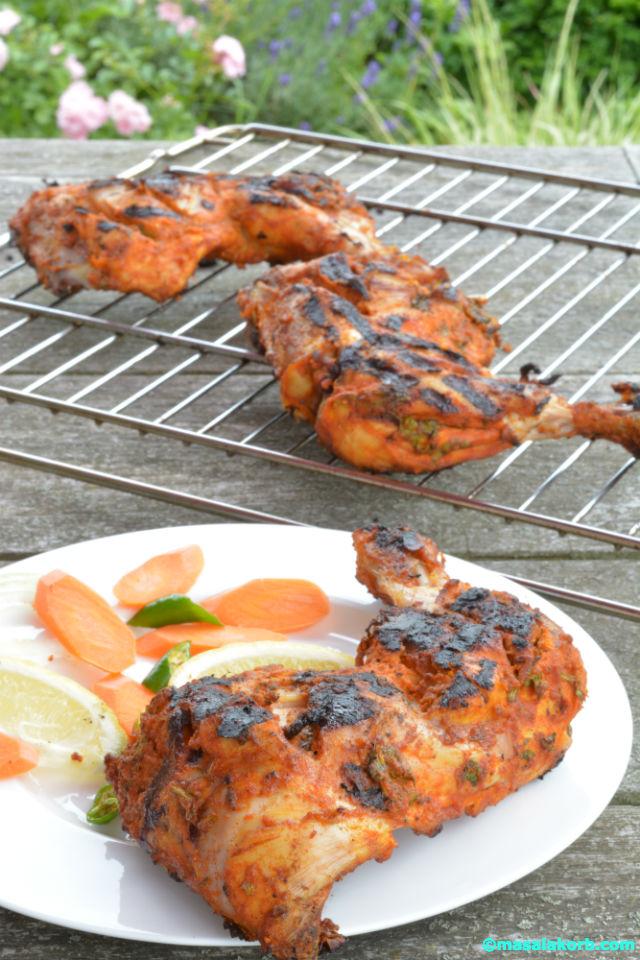 Tandoori ChickenV6