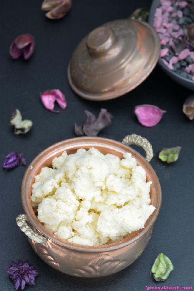 Khoya Mawa Recipe-Easy Khoya Recipe