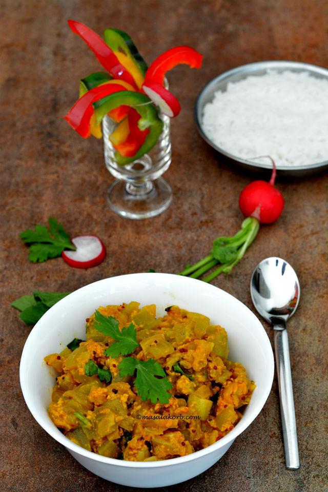 Sorakaya Palu Curry V3