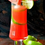 Watermelon Agua Fresca Recipe | Mexican Drink With Fruit | Summer Drink