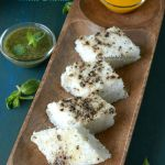 Khatta Dhokla Recipe | White Dhokla With Leftover Idli Batter | Idra Recipe | Gujarati Cuisine