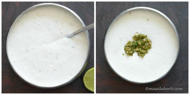 Gujarati Khatta Dhokla Recipe or White Dhokla