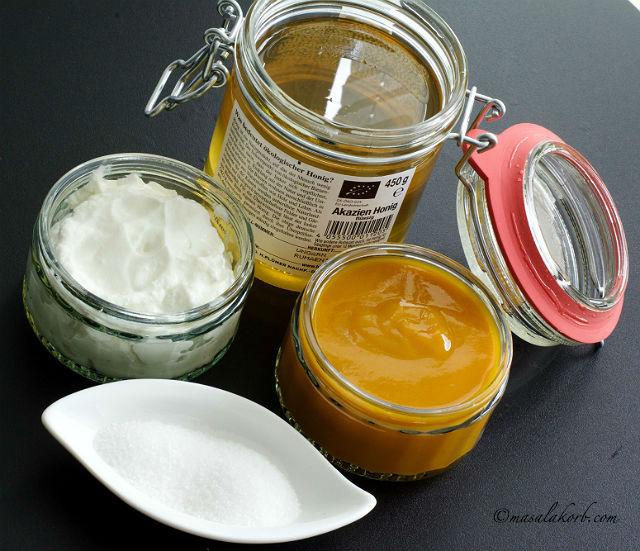 Mango Lassi Ice Cream Recipe, Mango Frozen Yoghurt