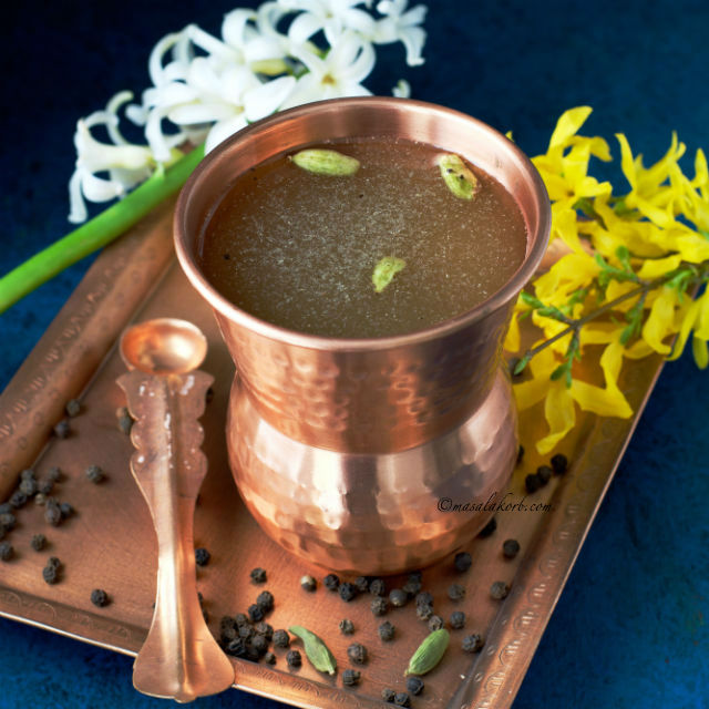 Panakam Recipe, How to prepare panakam for sri rama navami