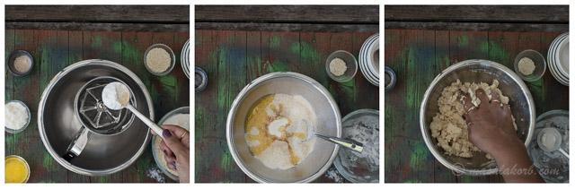 Uppu Seedai Kara Seedai Recipe, Salt Cheedai
