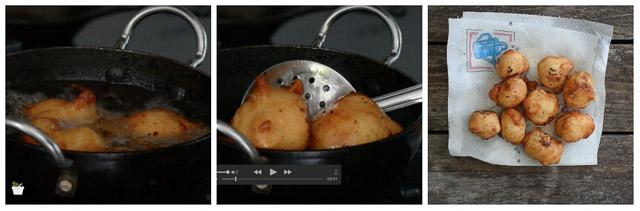 Kobbari Poornam Boorelu Recipe, Kobbari Burelu, Poornalu