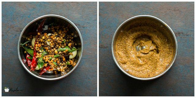Pepper Curry Recipe