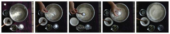 How to make Soft Maida Paratha