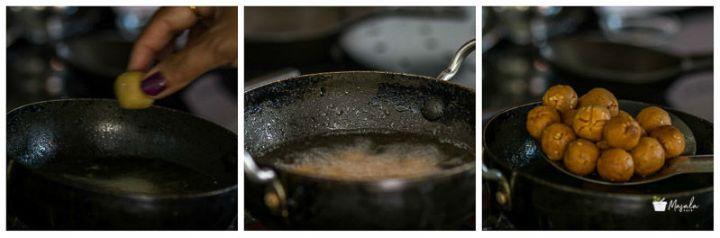 How to make Cheedai Without Bursting