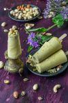 Thandai Kulfi Recipe, Holi Recipe