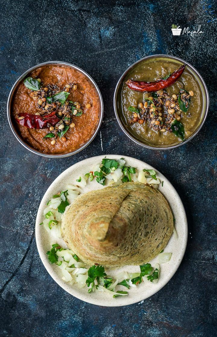 Allam Pachadi Andhra Style