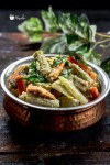 Easy Aviyal Recipe to make in Kerala style!