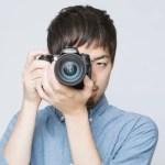 シャッター音の出ない無音カメラアプリ【iPhone】