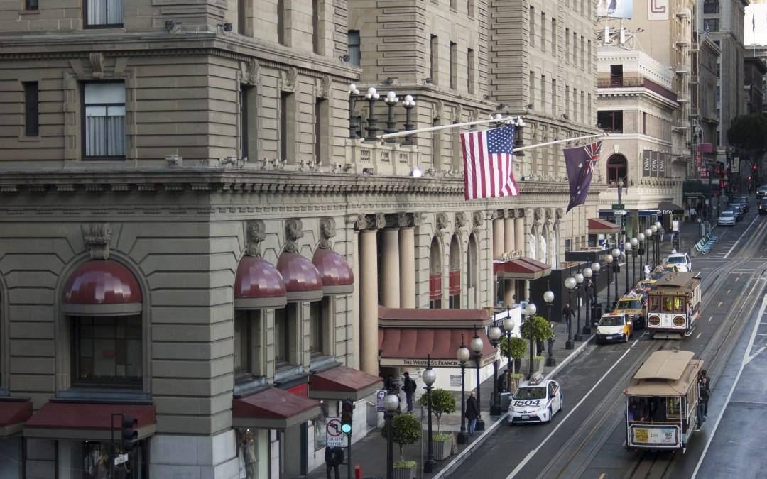 50 powodów by odwiedzić San Francisco (cz. 1)