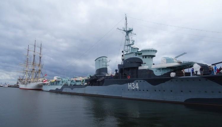 Gdynia: atrakcje mniej znane