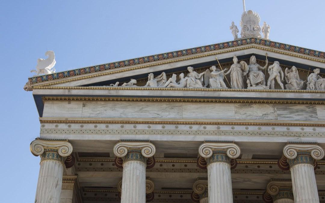 Jak zwiedzać Ateny?