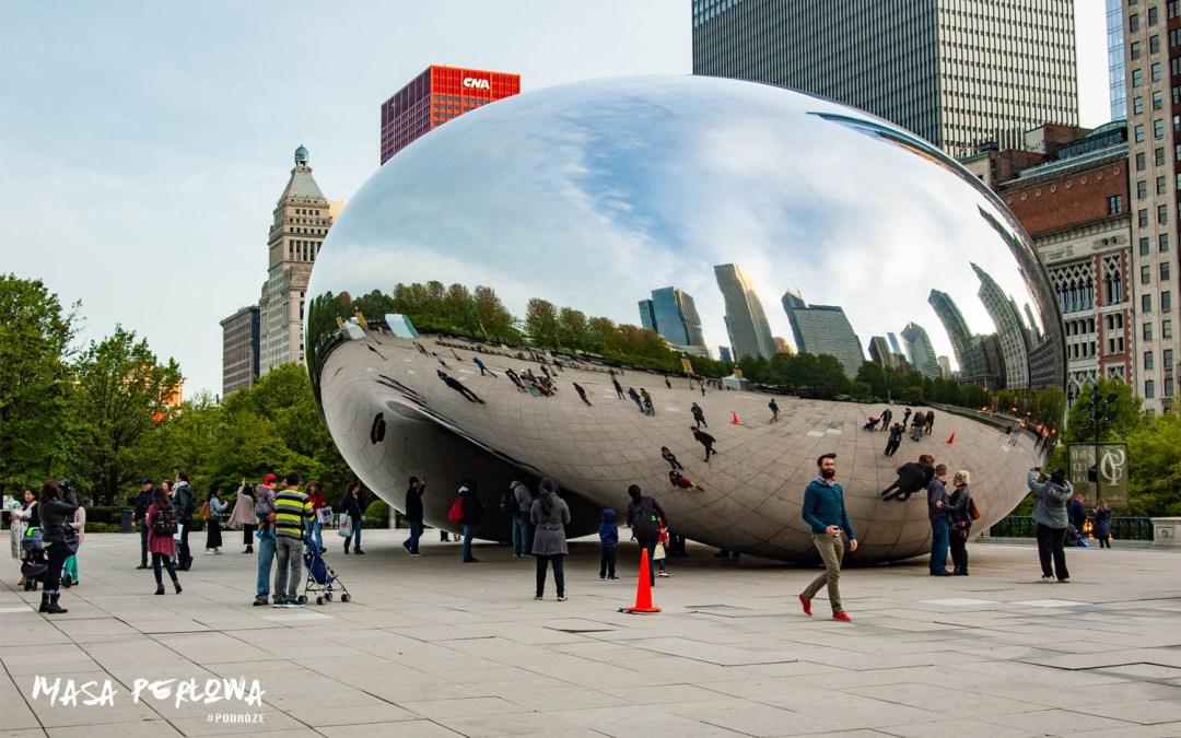 Przewodnik po Chicago dla początkujących