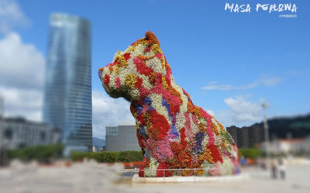 Bilbao – czy warto jechać do Kraju Basków?