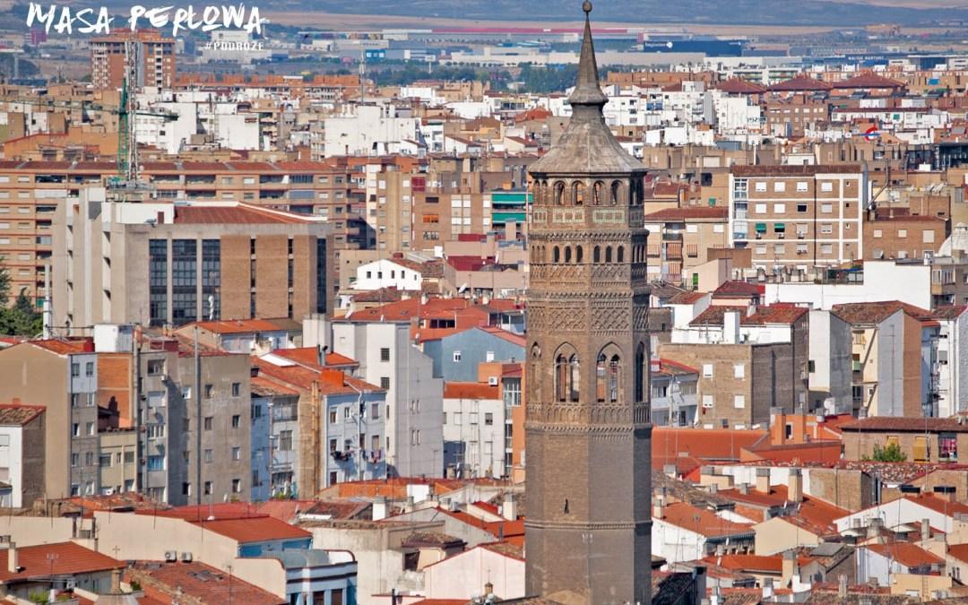 Hiszpańska Saragossa: czy warto odwiedzić?