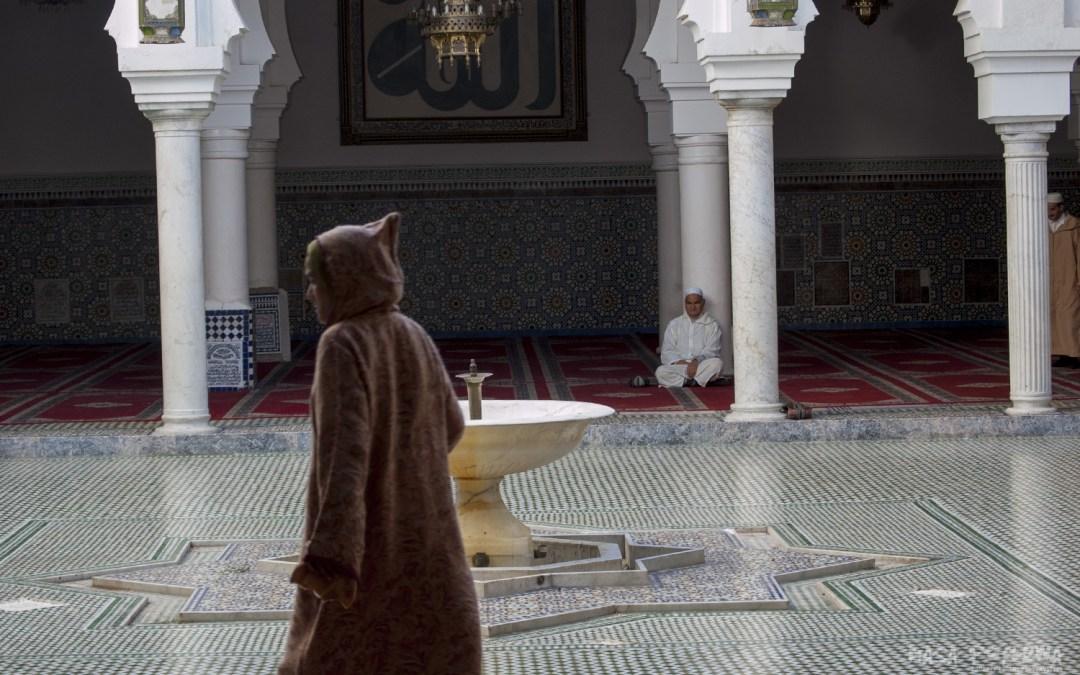 Maroko: święte miasto Fez – przewodnik