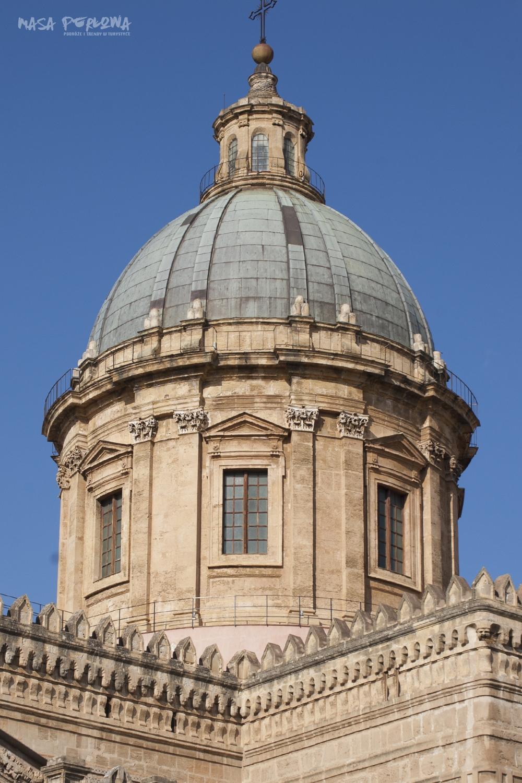 Palermo Palazzo dei Normani